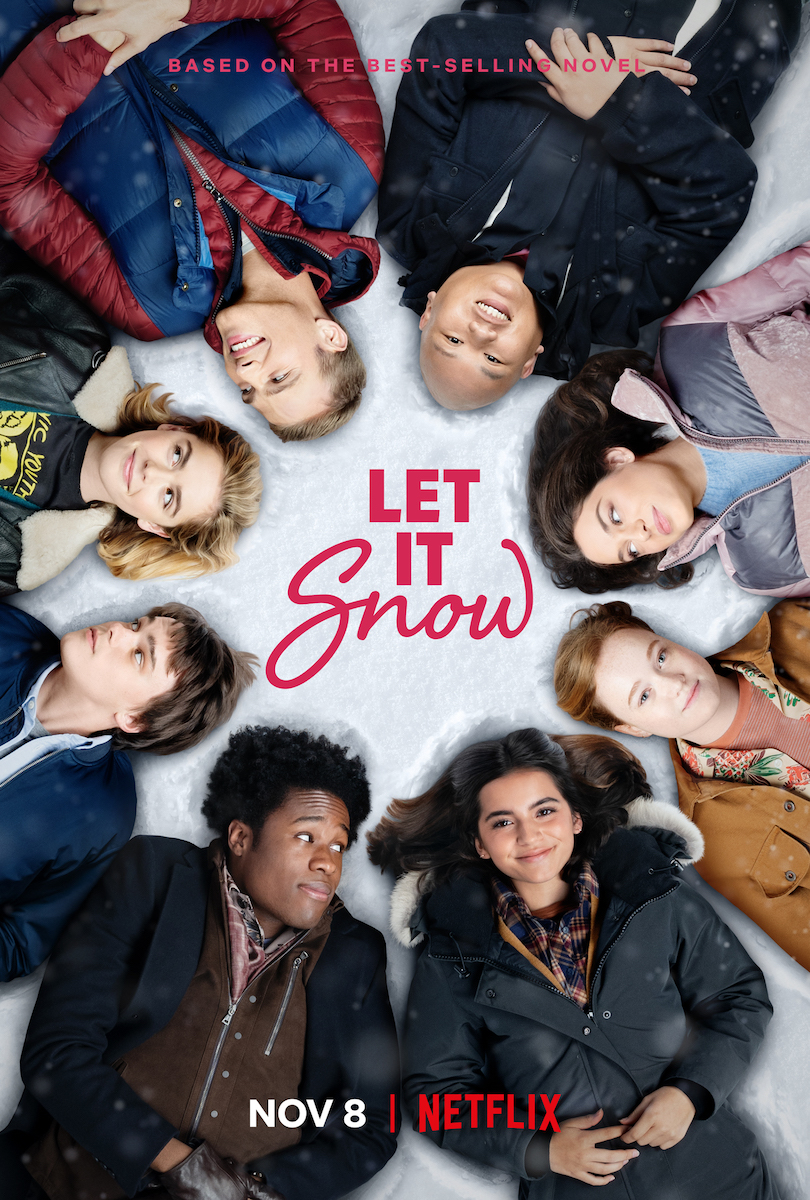 nonbinary-lawson-let-it-snow-netflix-queer-christmas